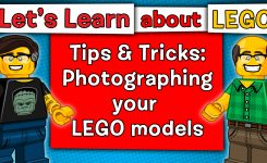 Episode 93: Photographing Your Models