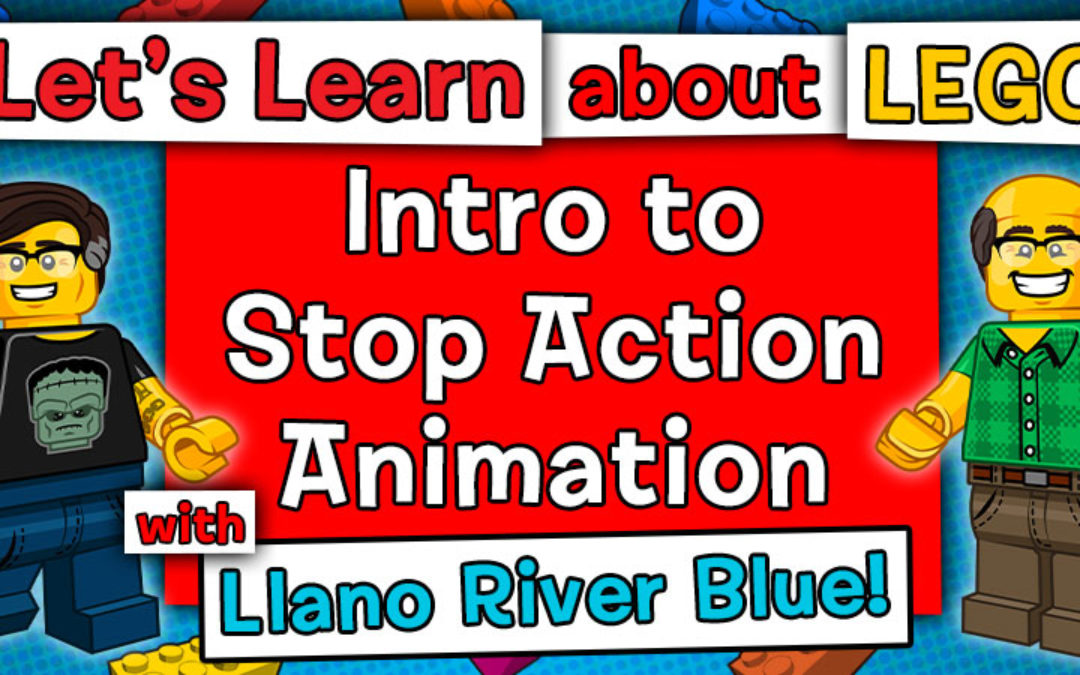 Episode 155: Intro to Stop Action Animation