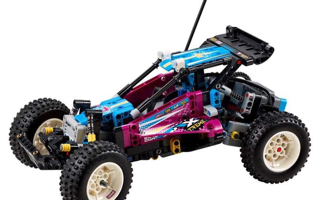 LEGO Technic 42414 Off-Road Buggy