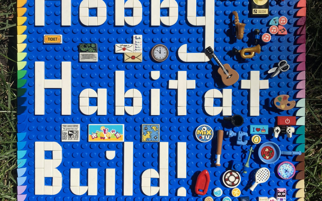 Everything You Need to Know About the 2-Week Hobby Habitat Challenge!