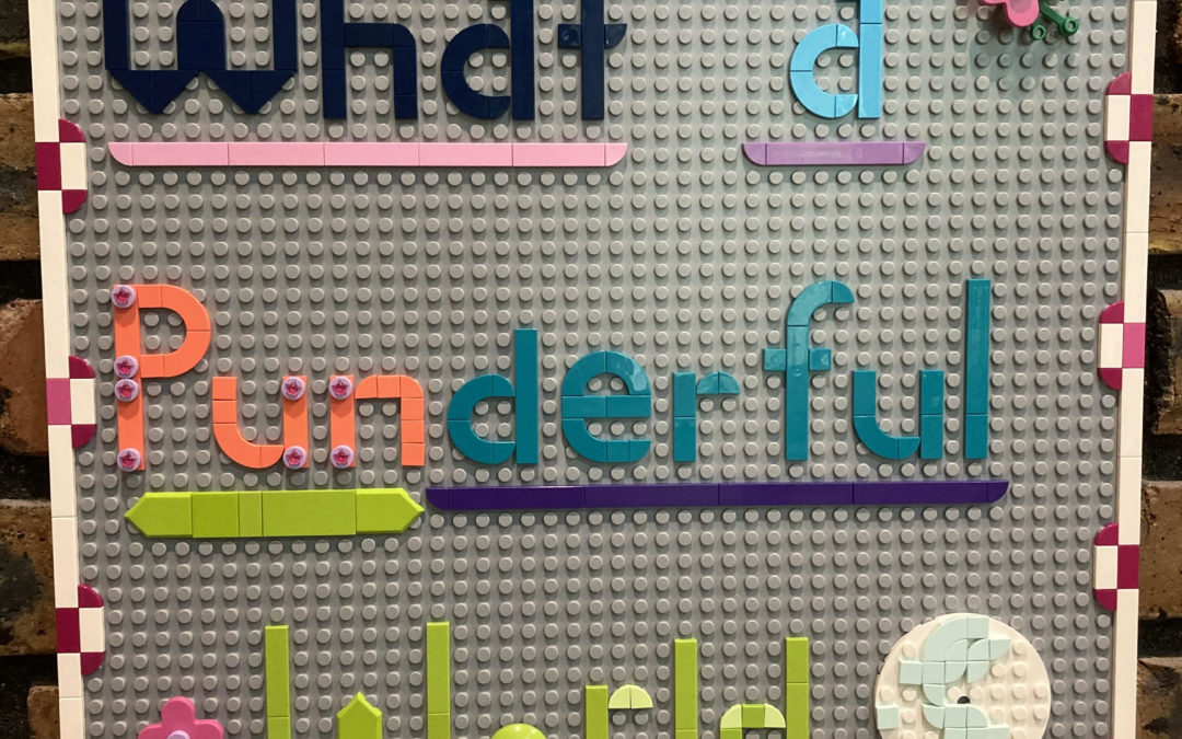 Everything You Need to Know About the What a Punderful World Challenge