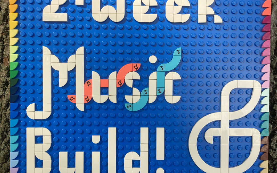 Everything You Need to Know About the 2-Week Music Challenge